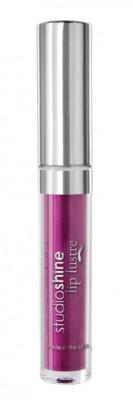 Сияющая матовая жидкая помада для губ водостойкая Studio Shine lip lustre waterproof LASplash Selene: фото