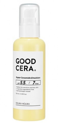Эмульсия увлажняющая Holika Holika Good Cera Super Ceramide Emulsion 130мл: фото