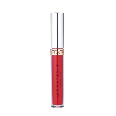 Матовая жидкая помада Anastasia Beverly Hills Liquid Lipstick Strawberry: фото