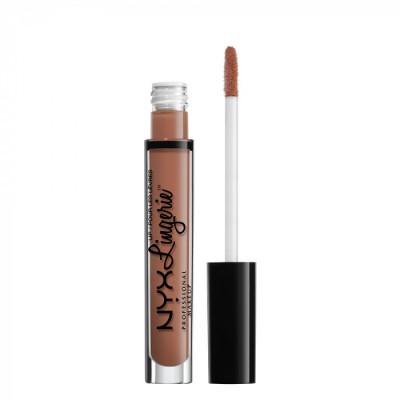 ЖИДКАЯ ПОМАДА NYX Professional Makeup LIP LINGERIE - PUSH-UP 06: фото
