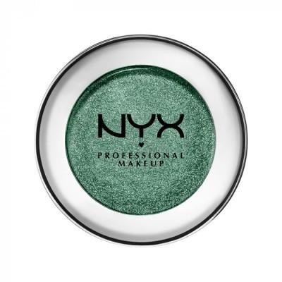 Компактные тени для век NYX Professional Makeup Prismatic Eye Shadow - JADED 11: фото