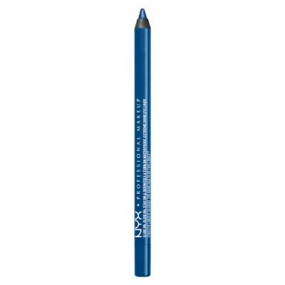 Карандаш для век NYX Professional Makeup Slide On Pencil - SUNRISE BLUE 14: фото