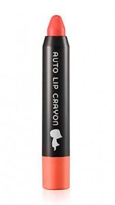 Помада-карандаш автоматическая YADAH Аuto lip crayon розовый беж 07: фото