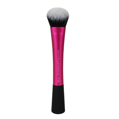 Кисть для румян Real Techniques Instapop Cheek Brush: фото