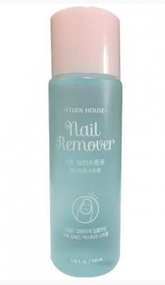 Жидкость для снятия лака ETUDE HOUSE Nail Remover №2 Extra Power: фото