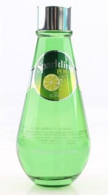 Легкий увлажняющий тонер с гиалуроновой кислотой SCINIC Sparkling pore toner 150мл: фото