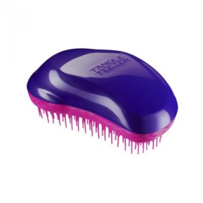 Расческа TANGLE TEEZER The Original Plum Delicious пурпурный/розовый: фото