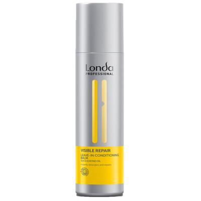 Бальзам-кондиционер для поврежденных волос Londa Professional Visible Repair 250мл: фото