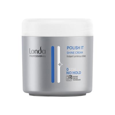 Крем-блеск для волос Londa Professional Shine POLISH IТ 150мл: фото