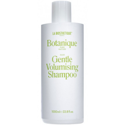 Шампунь для укрепления волос La Biosthetique Botanique Pure Nature Gentle Volumising Shampoo 1000мл: фото