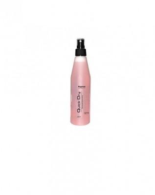 Лосьон для сушки волос Kapous Professional Quick Dry 250мл: фото
