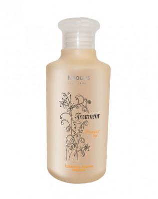 Шампунь против перхоти Kapous Fragrance free Treatment 250мл: фото