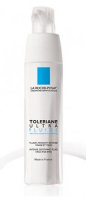 Флюид Ультра La Roche-Posay Toleriane 40мл: фото