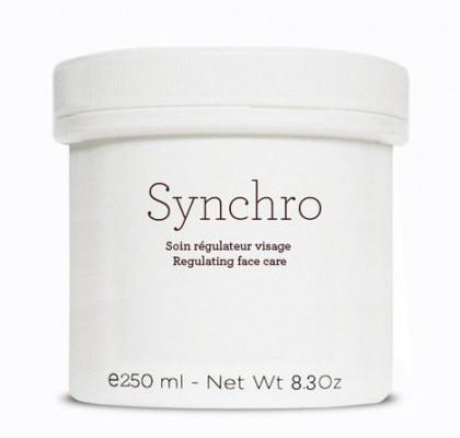 Крем базовый регенерирующий питательный GERnetic SYNCHRO 250мл: фото