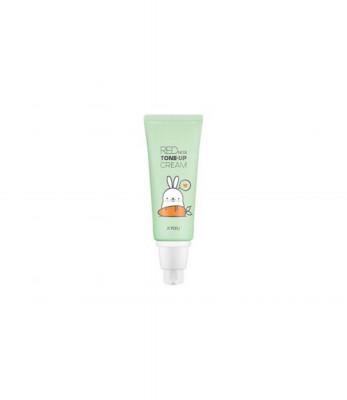 Крем для маскировки покраснений A'PIEU Redness Tone-up Cream Limited Edition: фото
