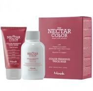 Набор Шампунь + Маска для ухода для плотных волос NOOK Kit Color Preserve Thick Hair: фото