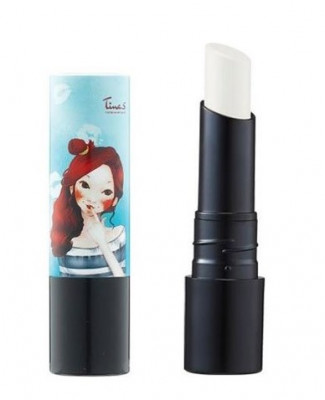 Бальзам для губ FASCY WAVE Tina Tint Lip Essence Balm Pure Shine 4г: фото