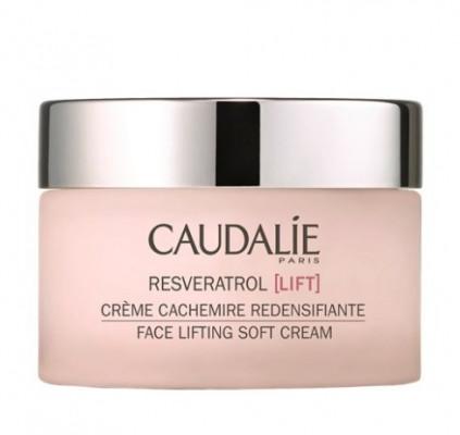 Крем-кашемир с эффектом лифтинга Caudalie Resveratrol Lift Crème Cachemire Redensifiante 50мл: фото