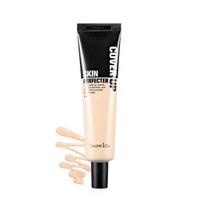BB-крем для идеального лица SECRET KEY Cover Up Skin Perfecter Light Beige 30ml: фото