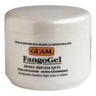 Гель антицеллюлитный с липоактивными наносферами GUAM 400 мл: фото