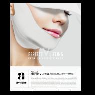Отзывы Маска лифтинговая с SPF защитой AVAJAR perfect V lifting premium activity mask 1шт