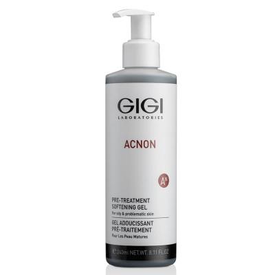 Гель размягчающий GiGi Pre-treatment softening gel, 240 мл: фото
