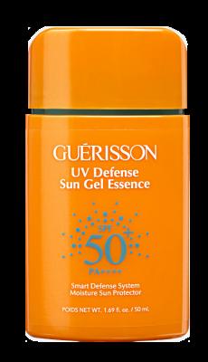 Эссенция солнцезащитная Guerisson UV Defense Sun Gel Essence 50мл: фото