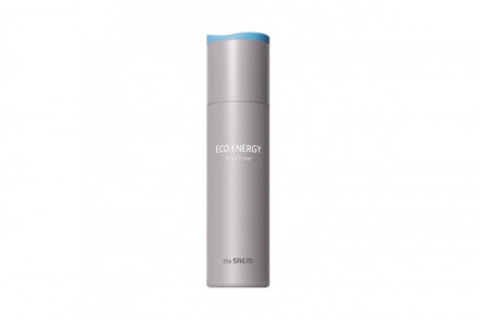 Тонер для лица THE SAEM Eco Energy Aqua Toner 100мл: фото
