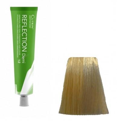 Безаммиачный краситель для волос CUTRIN REFLECTION DEMI 0.06 жемчужный тонер 60 мл: фото