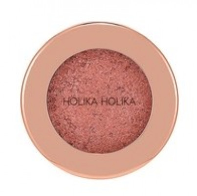 Тени-фольга для век Holika Holika Foil Shock Shadow 01 Dusty Cherry, серо-розовый 2 г: фото