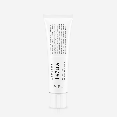 Крем успокаивающий Dr.Althea Pro Lab AZULENE 147 HA -INTENSIVE SOOTHING CREAM 50 мл: фото
