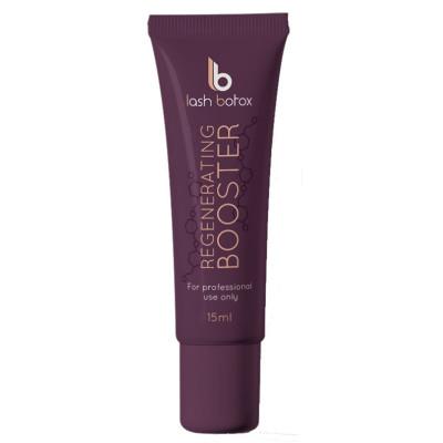 Ботокс для ресниц Lash Botox Regenerating Booster 15 мл: фото