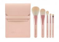 Набор кистей для макияжа Holika Holika Nudrop Mini Brush Set 5шт: фото