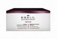 Лосьон восстанавливающий для волос Brelil Biotreatment Repair 10мл*12: фото