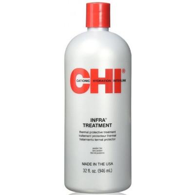 Кондиционер для всех типов волос CHI Infra Treatment 946 мл: фото