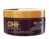 Помада для придания волосам блеска и гладкой эластичной фиксации CHI Deep Brilliance Olive & Monoi Smooth Edge High Shine & Firm Hold 54 г: фото