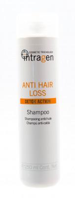 Шампунь против выпадения волос Revlon Professional INTRAGEN Anti- hair loss Shampoo 250мл: фото