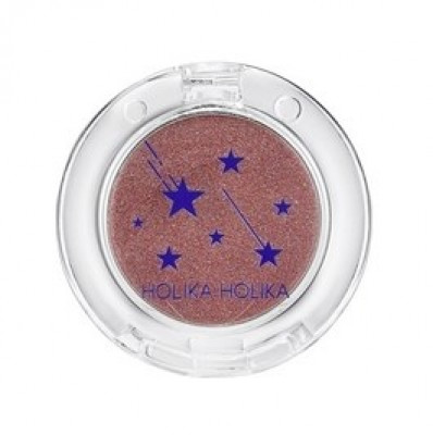 Тени для глаз Holika Holika Sparkly Smokey Shadow 02 Sparkling Mercury, бургунди 1,4 г: фото