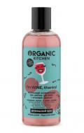 Шампунь для волос с фруктовой кислотой Organic Kitchen